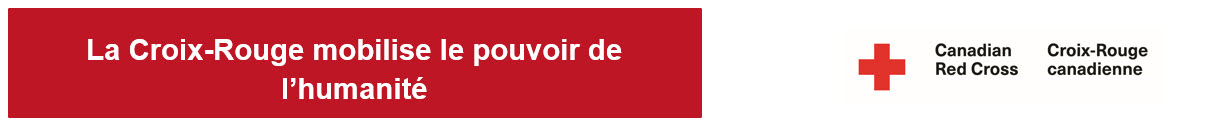 CRC External Job Search footer image French